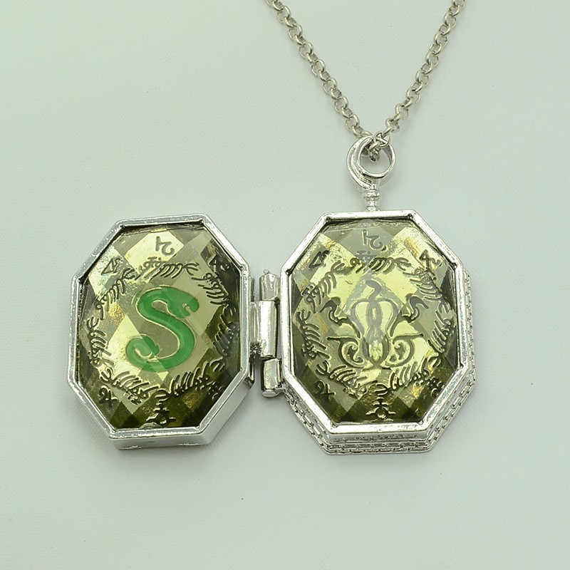 achetez en gros harry potter horcrux locket colliers en. Black Bedroom Furniture Sets. Home Design Ideas