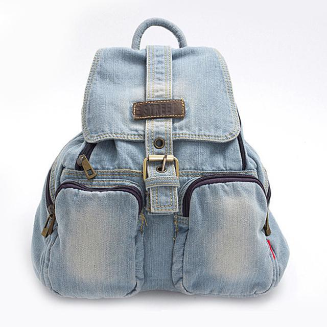 Женская мода рюкзак старинные рюкзаки для девочек-подростков случайный кампуса школы ...