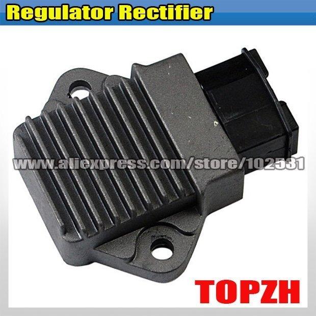 Cooler System Regulator Rectifier For Hond CBR VFR VTR TA048