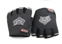 Drop Shipping Sports Gloves Fitness Exercise Training Gym Gloves Multifunction Weightlifting Glove Half Finger for Men & Women