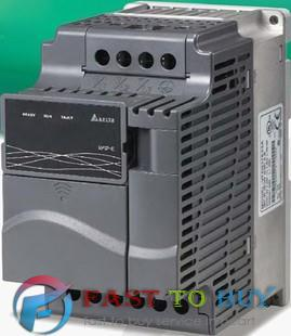 Delta AC Motor Drive Inverter VFD037E43A-BA VFD-E Series 5HP 3 phase 220V 3700W 3.7kw New<br><br>Aliexpress