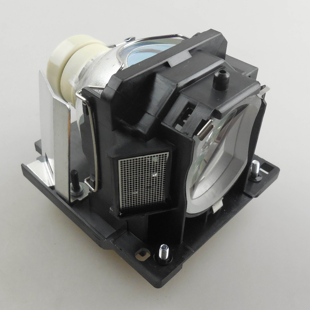 Фотография Projector Lamp DT01191 for HITACHI CP-WX12WN, CP-X2021, CP-X2021WN, CP-X2521, CP-X3021WN with Japan phoenix original lamp burner