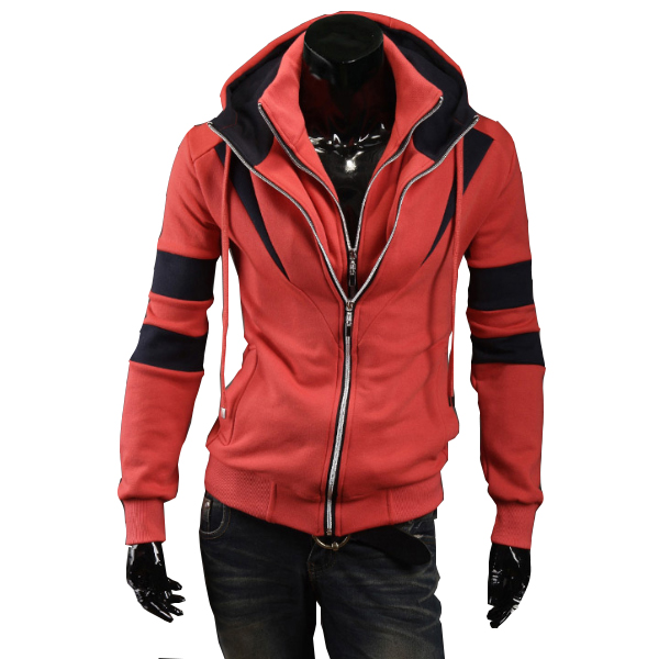 2016 Hot Sale Weed Hoodie Mens Hoodies Swag Clothing For Men 4 Colors M-XXL(China (Mainland))