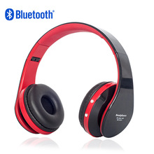 X-Bests Noise Cancelling Bluetooth Headphones HIFI Stereo Wireless Headset With Microphone For Phone,Mp3 Player,fone de ouvido