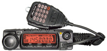 Anytone Radio Dual Band AT-588U car mobile walkie talkie 400-490MHz Vehicle Mouted radio in the car use(China (Mainland))
