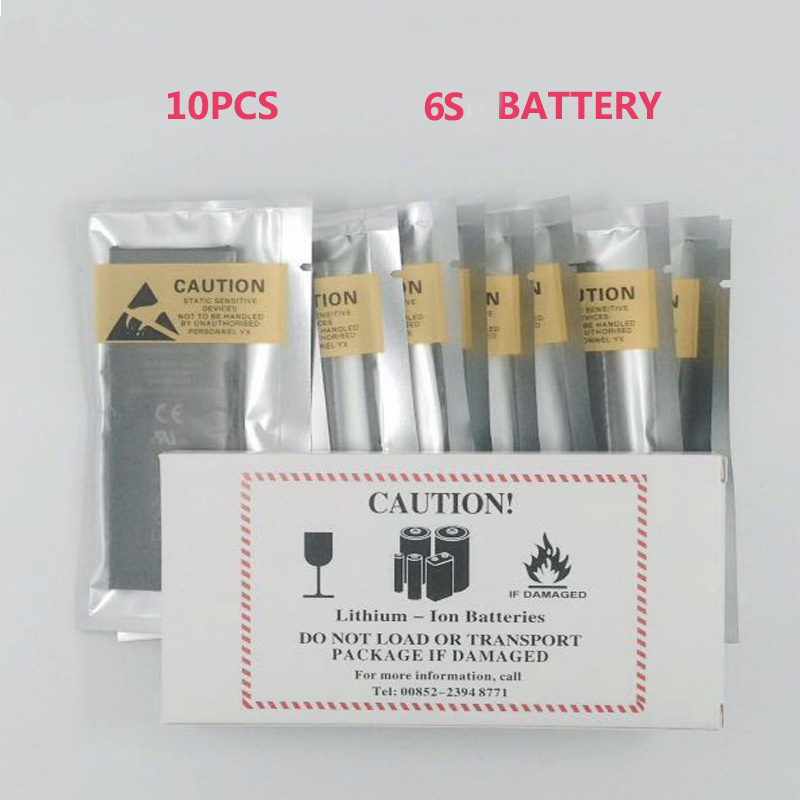 6S battery