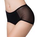 Hot sale Women underwear briefs sexy women s panties calcinha full transparent lace seamless plus size