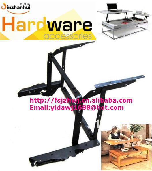 wall cabinet hinge and lift up coffee table mechanism , sliding mechanism(China (Mainland))