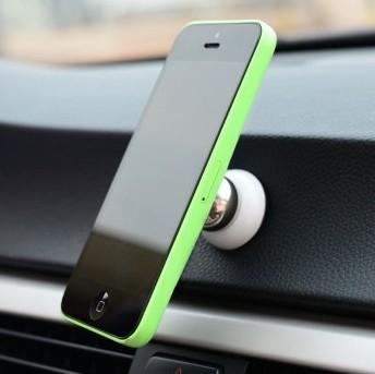 Автомобильный держатель для телефона 360