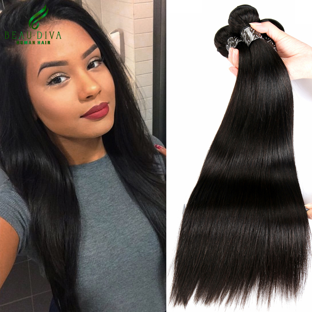 7A Virgin Maylasian Hair Straight Malaysian Hair Weave Bundles 5Pcs Human Hair Extensions Grace Hair Products <br><br>Aliexpress