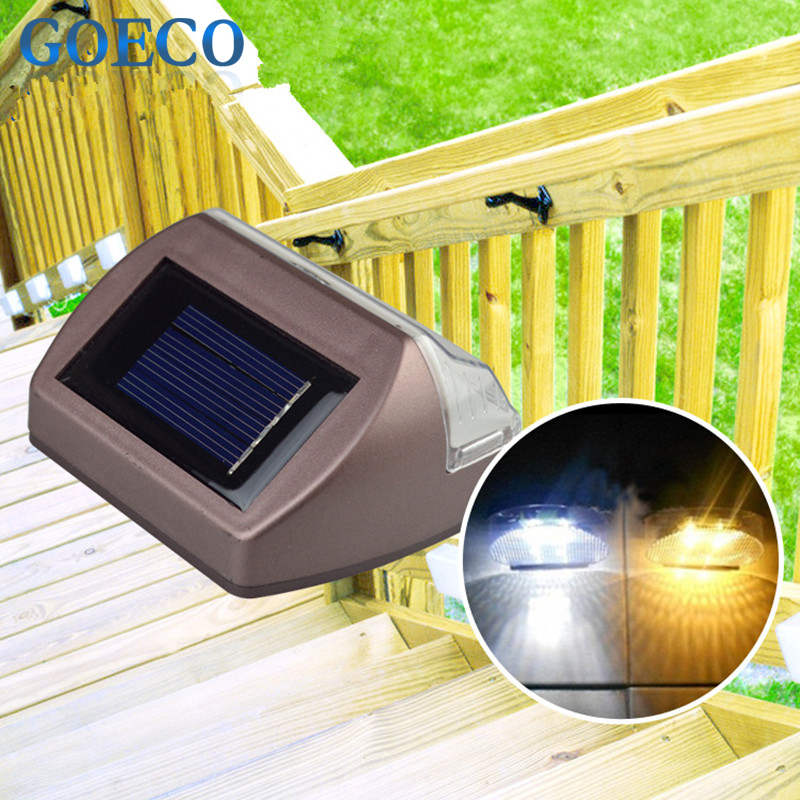 Solar lights for garden with solar panel outdoor solar - Luz solar exterior ...