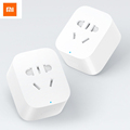Original Xiaomi Smart Socket Wireless WIFI Plug Phone Charger Remote Control Switch For Andriod Intelligent Outlet