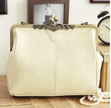 New Arrival 2014 Retro Vintage Brand Women Girl Shoulder Purse Handbag Cross Body Bag Satchel Free