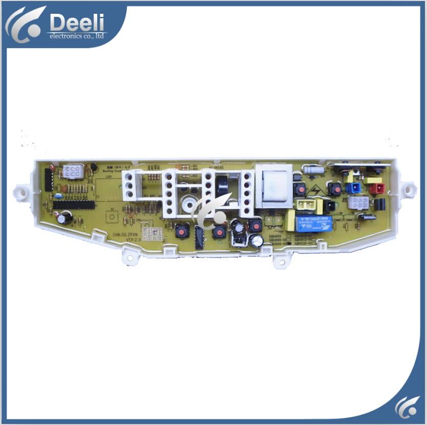 100% new washing machine motherboard board For SAMSUNG XQB48-2188 XQB42-L62 XQB42-L63 XQB50-L61 Computer board