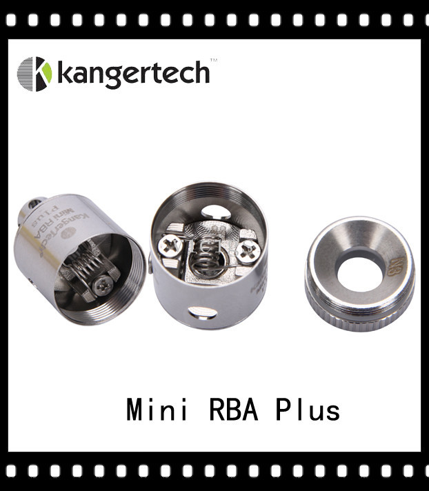 Kangertech Subtank Mini RBA Plus Coils Japanese Organic Cotton Replacement For Kanger Subtank Plus Subtank Mini