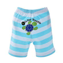 Kids Boy Girl Infant Baby shorts Cartoon 100% Cotton Harem Baby girl Shorts Pants casual Trousers Bottoms Children Clothing W3(China (Mainland))