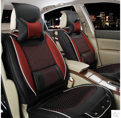 Good Quality Special Seat Covers For Nissan Sentra 2014