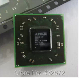 Free Shipping 216-0674026 216 0674026 The graphics card Computer chip!Better quality, best service.(China (Mainland))