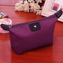 Promotion!!! Free Shipping New 2015 Hot Women Makeup Case Pouch Cosmetic Bag Toiletries Travel Jewelry Organizer Clutch Bags