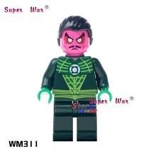 1PCS O Horror Tema do Filme Máscara de Hóquei Hóquei Cara Caçador-Black Friday Jason Assassino Grito blocos de construção de brinquedos para as crianças(China)