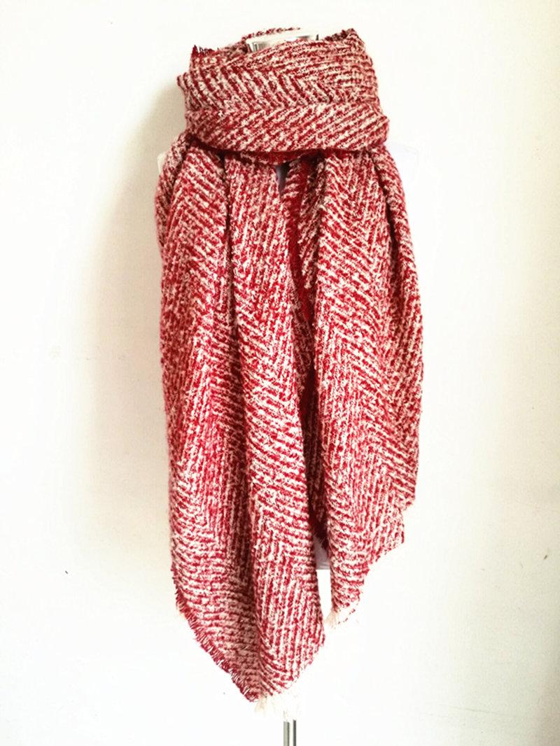 new solid scarf bufandas mujer 2016 fashion warm