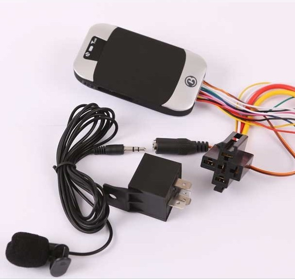 Mini portable Car Tracker GPS GSM GPRS Real time Tracking Device Tracker 303D(China (Mainland))