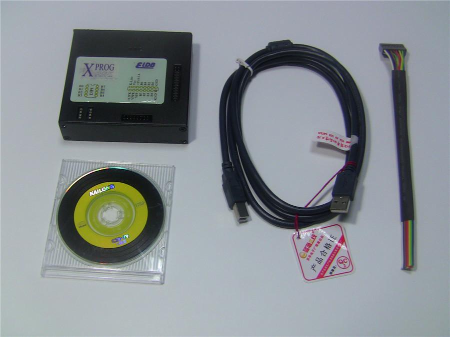 Xprog 5.55 X-PROG Box