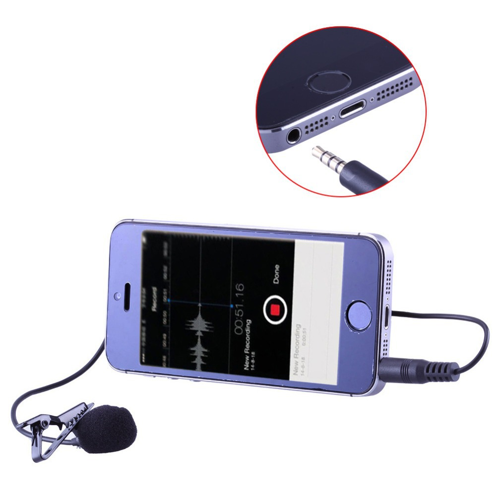 iphone 5 microphone location