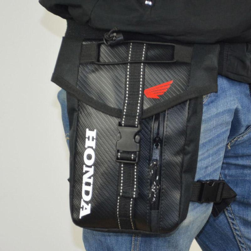 Oxford Waterproof Trend Men Fanny Waist Belt Hip Leg Bag Tactical Hiking Fishing Shoulder Crossbody Cigarette Case Pack Pouch
