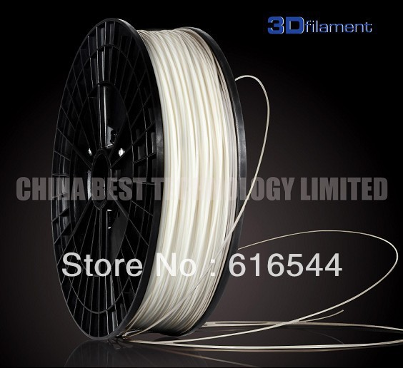 3D Printer Filament FEDEX $179.98 6 ABS 1,75 Makerbot reprap/3d PLA/ABS 3d printer parts filament for makerbot reprap up mendel 1 rolls filament pla 1 75mm 1kg consumables material for anet 3d printer