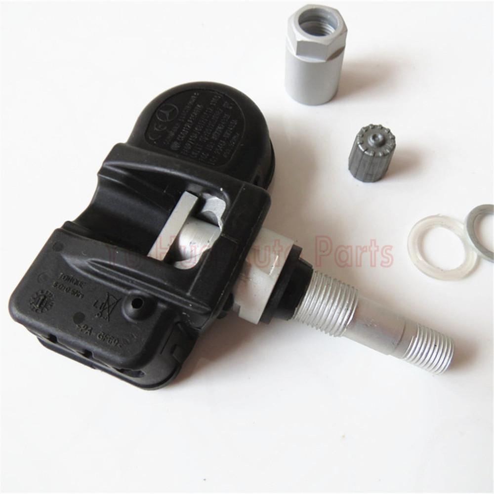 A0009057200 new original tire pressure monitor sensor tpms for Mercedes benz tire pressure sensor