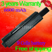 NEW 9 Cells Laptop Battery For Toshiba Satellite A300 A300D A305 A305-S6825, A305-S6829, A305-S6833,For Dynabook AX/52E