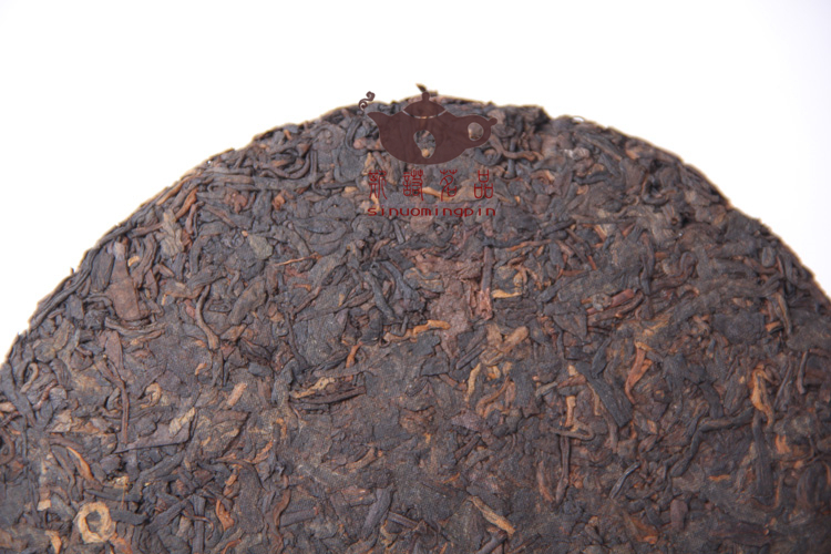 357g Chinese Ripe Puer black Tea16years old Top grade Chinese yunnan original Puer Tea health care