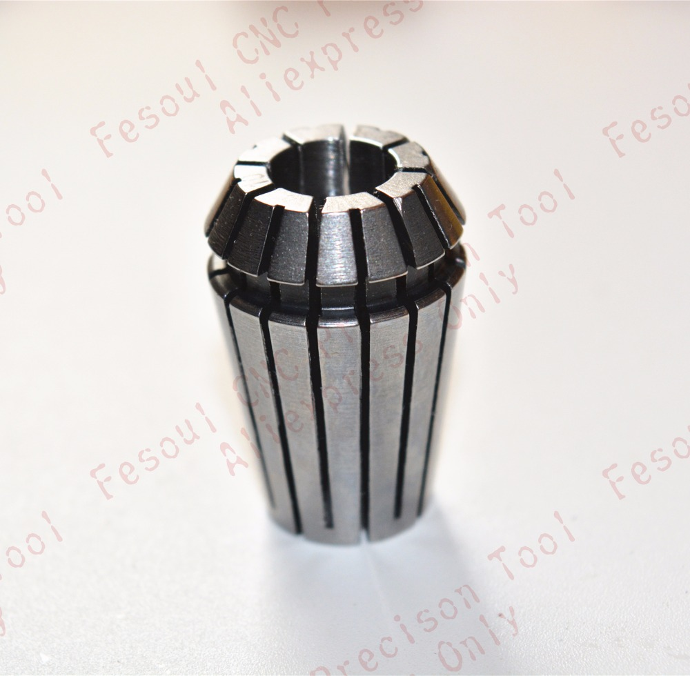 ER20-11mm,1pcs,Freeshipping CNC Machine Milling Cutter Collet,Tungsten Steel Solid carbide End Mill Accessory,Fastening tool(China (Mainland))