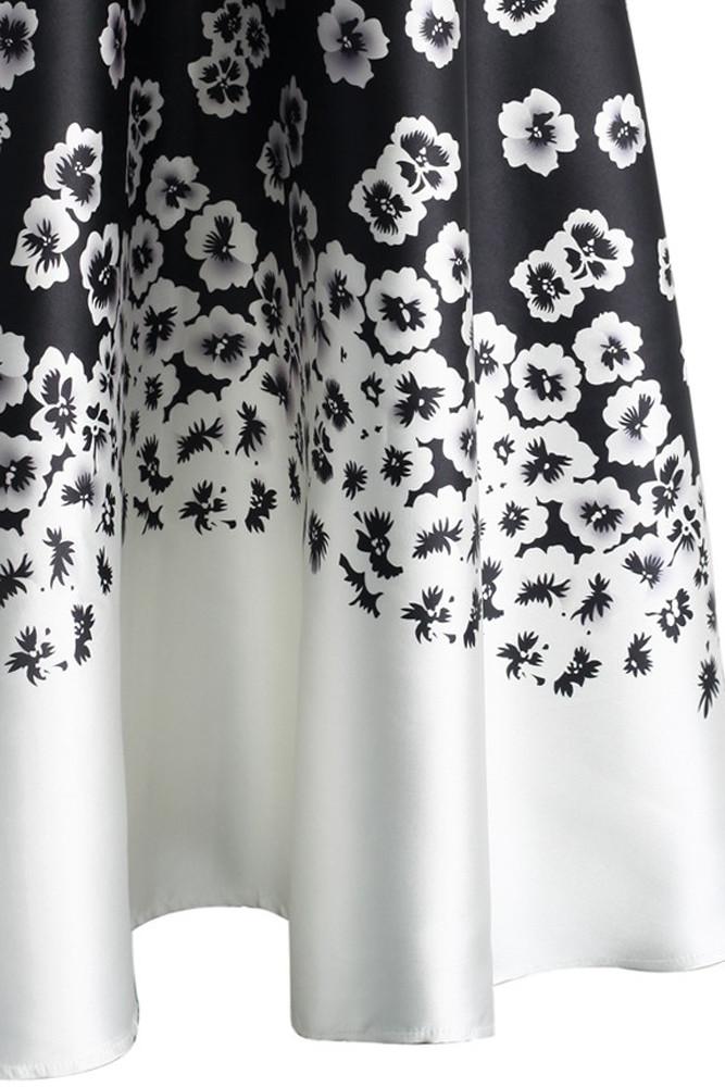 Monochrome-Floral-Print-High-Waist-Maxi-Skirt-LC65017-1-3