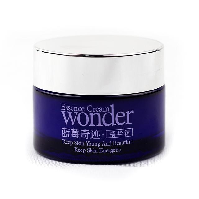 Отбеливание крем для лица марка BIOAQUA черники глубоко увлажняющий крем для лица ...