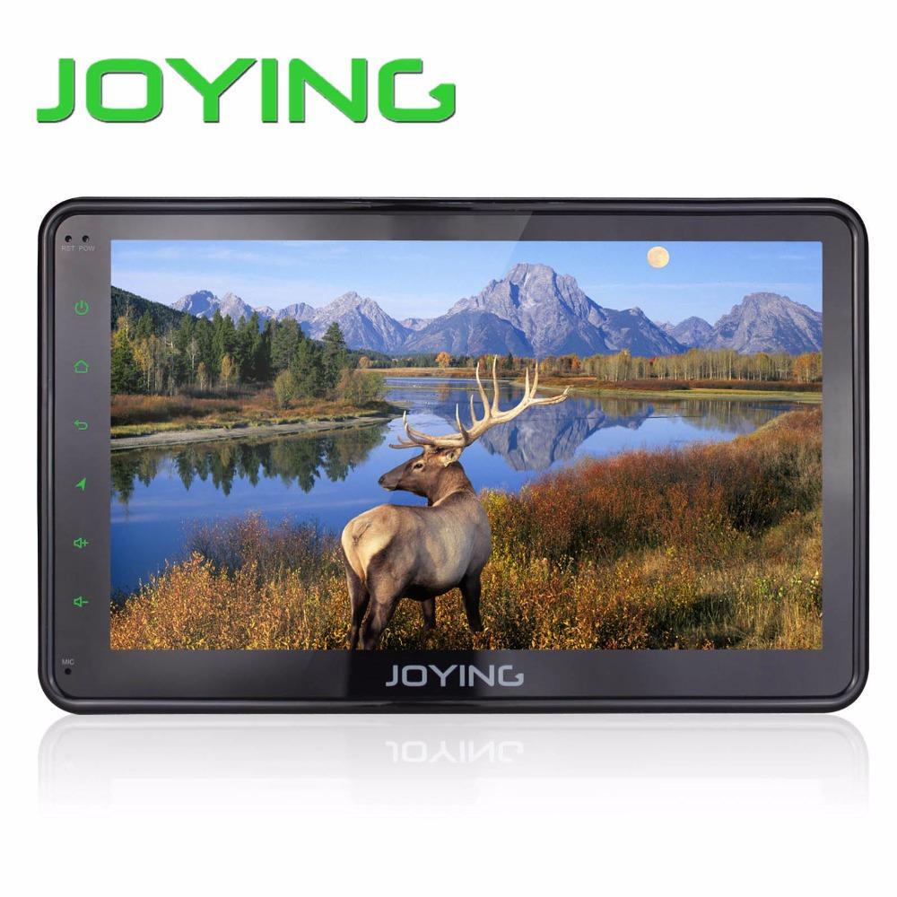 "Joying 10.1"" VW/skoda/seat Black 1024*600 Car Stereo GPS Navigation System Android 4.4.4 Quad Core Single Din Head Unit+DVR(China (Mainland))"