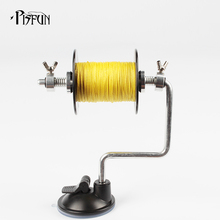 2014 New Arrival Fishing Tackle Accessory Line Bobbin/Spool Winder Winding Device 14CM 130G Free Shipping I30001