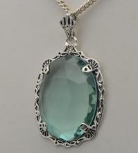 Подвески  от Shenzhen Jin Ao Jewelry Trading Co., Ltd. для женщины, материал полудрагоценный камень артикул 32368868822