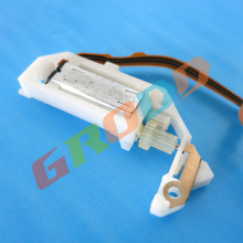 White 1-3V DC micro-motor reducer group DIY solar K30 DC motor electric motor suitable for robot toy car model making(China (Mainland))