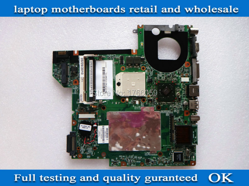 453411-001motherboard for HP DV2000 V3000  Laptop motherboard,Fully Tested & Working Perfect