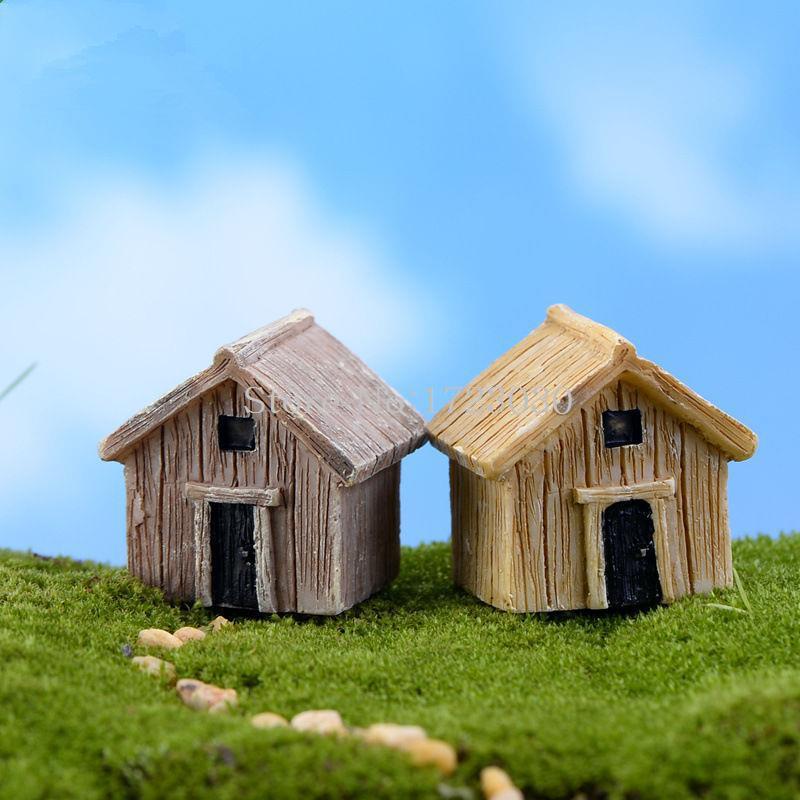 mini jardim em garrafas:Miniature Fairy Garden
