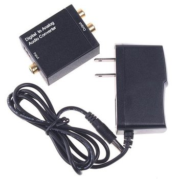 wholesale Digital to Analog audio converter