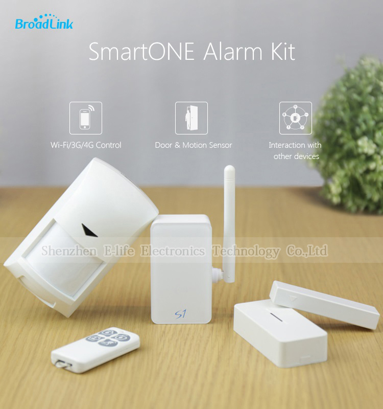Broadlink S1 S1C Smart Home Sensor SmartONE Alarm Kit-1.jpg