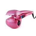 Profession Titanium Auto Hair Curler With Steam Spray Hair Care Styling Tools Ceramic Wave Hair Roller