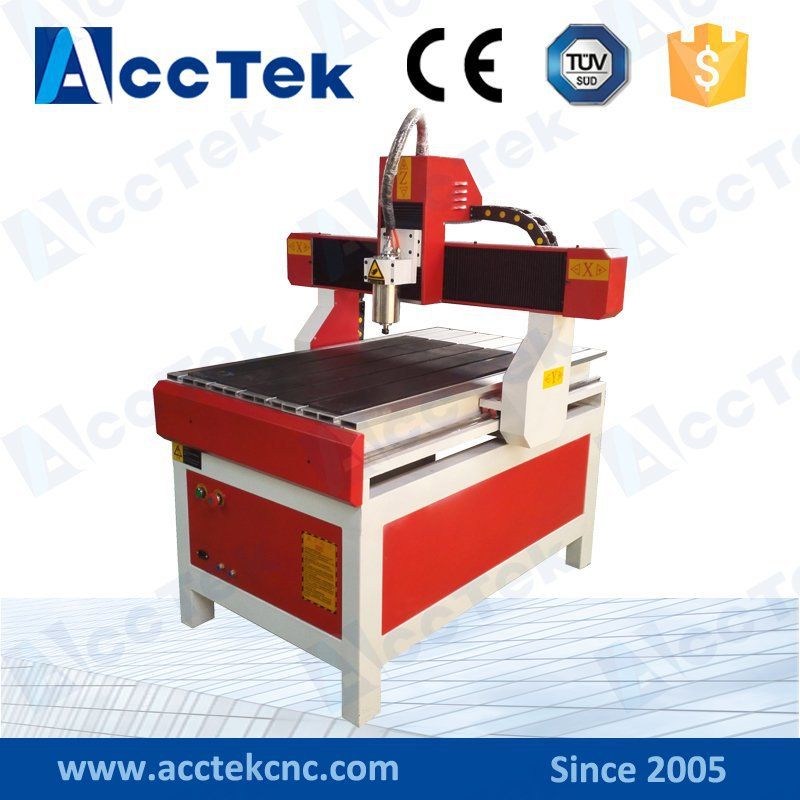 cnc routers for wood AKM6090 for sale -in Wood Router from Industry ...