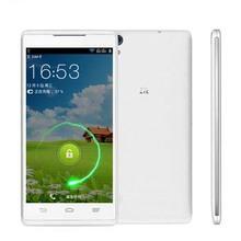 Original ZTE Q705U 5.7 Inch WCDMA MT6582m 1.3G 1GB RAM 4GB ROM Quad Core Mobile Phone Android 4.2 Dual SIM IPS 1280*720 GPS 5MP(China (Mainland))