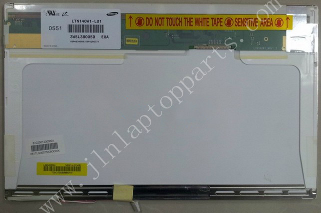 New LTN140W1 14.0 LCD Screen For Dell Laptops(China (Mainland))