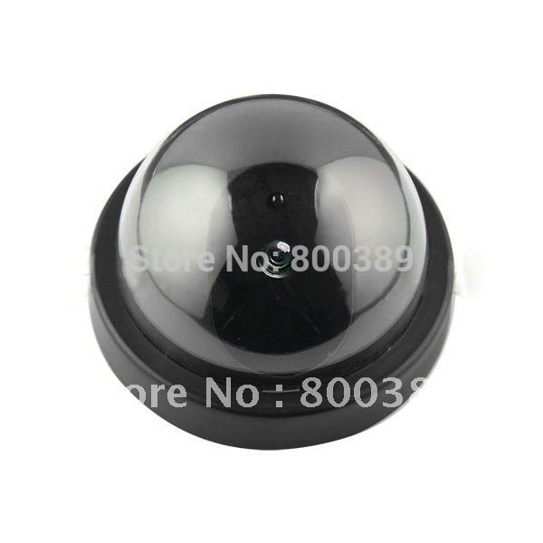 Free Shipping Realistic Looking CCTV Motion System Security Camera For House Shop Super Market 5 pcs/lot new(China (Mainland))