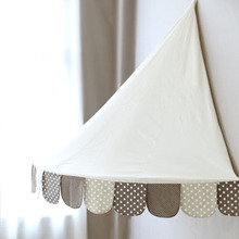 Kids Teepee Tents Children Play Room Cotton Portable Crib Tent Baby Room Decorations Birthday Gifts Boys  sc 1 st  AliExpress.com & Popular Baby Portable Crib-Buy Cheap Baby Portable Crib lots from ...